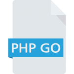 PHP GO
